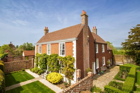 Boreham House Bed and Breakfast