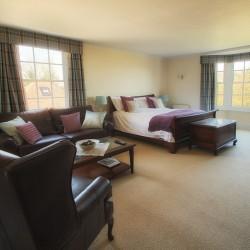 Boreham House Bed and Breakfast bedroom