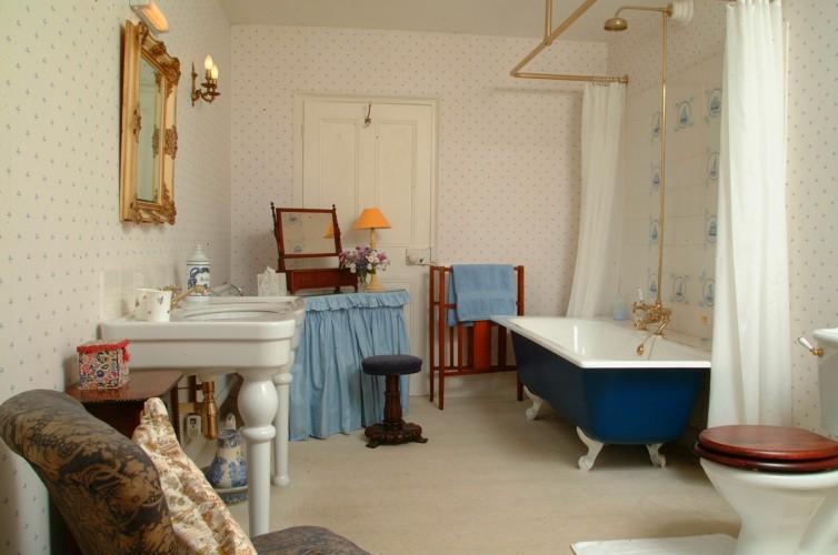 Tregoose Bathroom