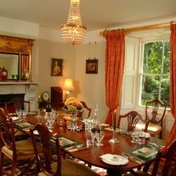 Tregoose Dining Room
