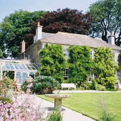 Tregoose bed and breakfast cornwall