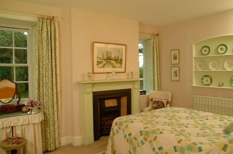 Tregoose bedroom