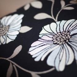 Carlton Court B&B cushion detail