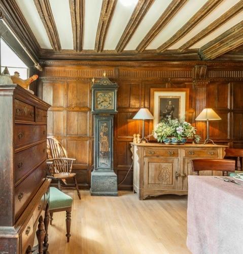 College-Farm-Thetford-BB-interior