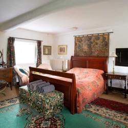 Johnby Hall Kelly bedroom