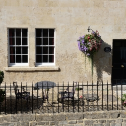 Priory Steps self-contained accommodation Bradford on Avon