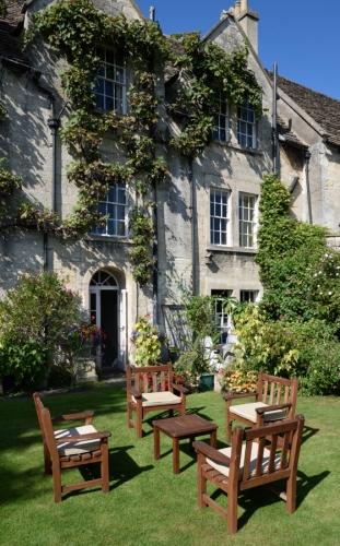 Priory Steps Bed and Breakfast, Bradford on Avon