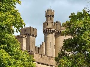 arundel castle 1098102 640
