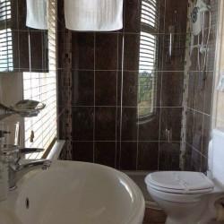 Bathroom Atlantic House Bed and Breakfast