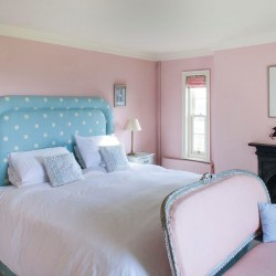 Brills Farm Bed and Breakfast double bedroom