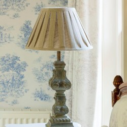 Brills Farm Bed and Breakfast table lamp
