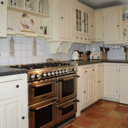 Burnville House, The Coach House Kitchen