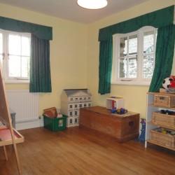 Burnville House, The Coach House Toyroom