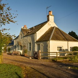 Cardross, Arnvicar Cottage