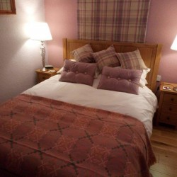 Firgrove Country House B&B guest bedroom