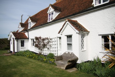 Flindor Cottage B&B facade
