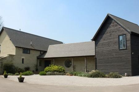 Glebe Farm Dorset