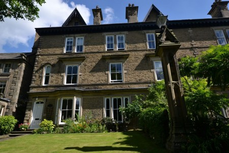 Glendon House B&B