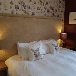 Glendon House B&B Bedroom