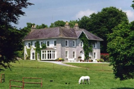 Glenlohane Bed and Breakfast