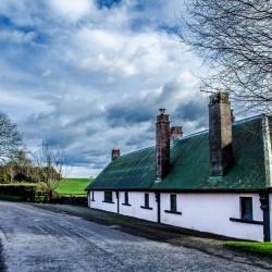 Glenlohane, Pink Cottage