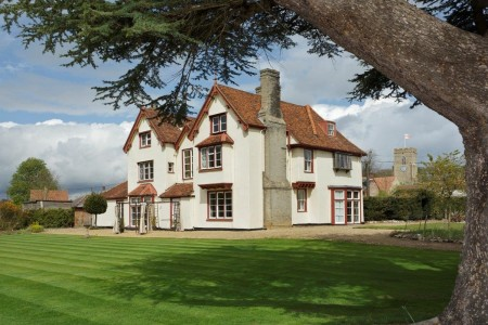 Haughley House B&B