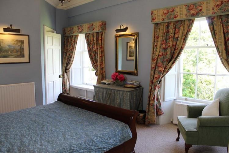 Kilmokea B&B-The Magnolia Room