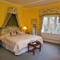 Langrish House B&B - bedroom1