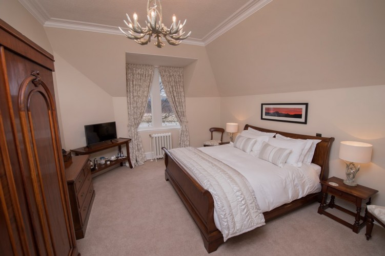 Lys-Na-Greyne B&B - bedroom3