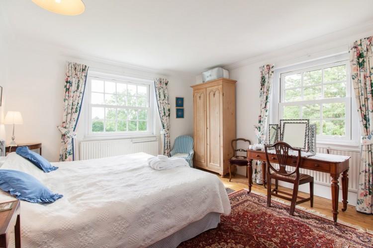 Marston House B&B - Bedroom 2