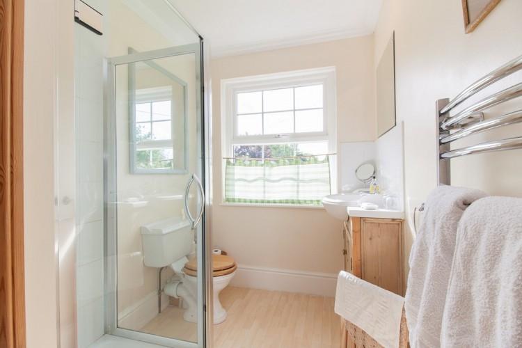 Marston House B&B - Bathroom 2