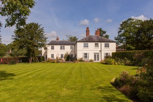Marston House Bed and Breakfast