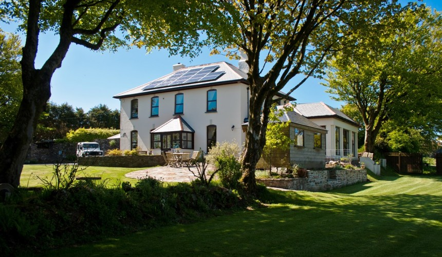 Pendragon bed and breakfast