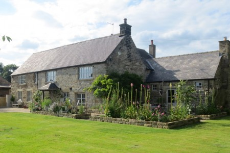 Roseberry Cottage bed and breakfast