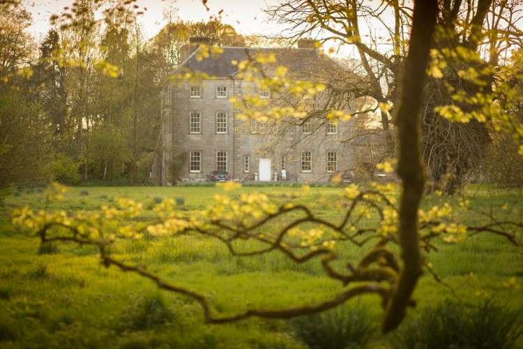 Roundwood House bed and breakfast
