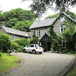 St Mary's Mount bed and breakfast