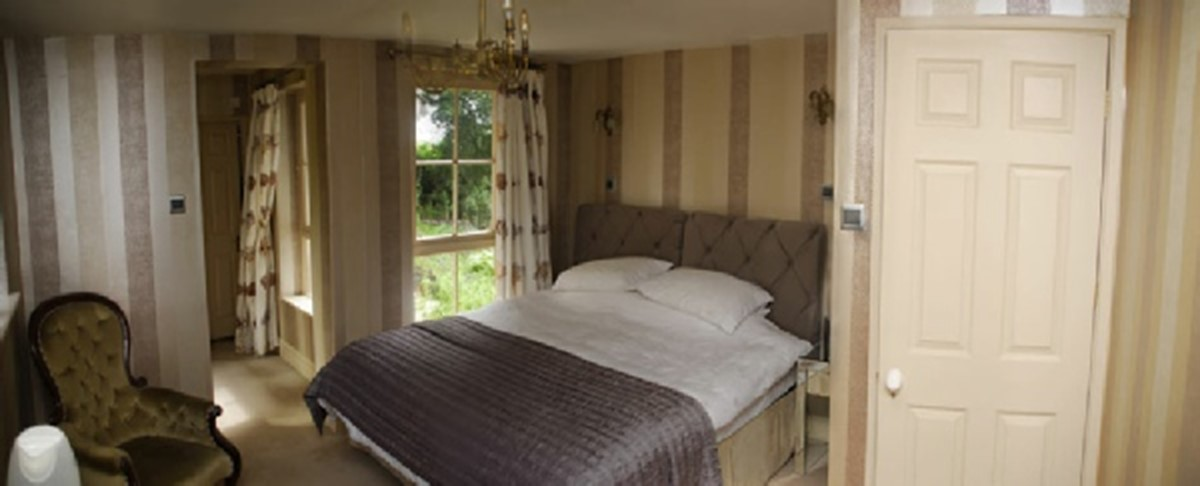 The Stable Annexe self catering at St Marys Mount