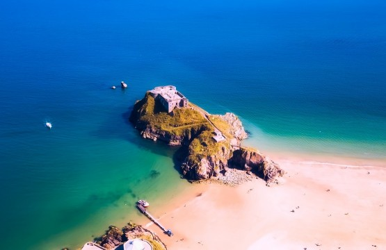 Travel Insights - Tenby