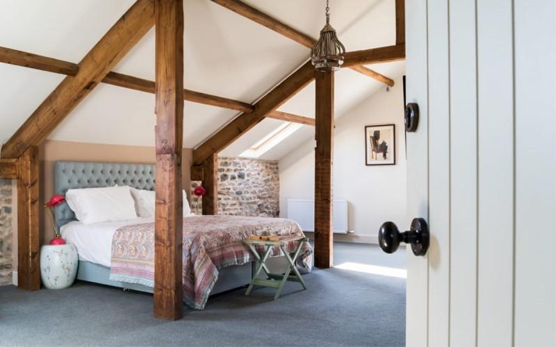 Malabar Bedroom