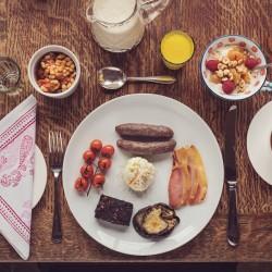 Malabar Breakfast
