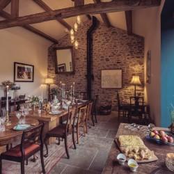 Malabar Dining Room