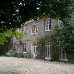 The Old Rectory Bed and Breakfast Pimperne Dorset