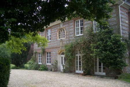 the old rectory dorset1