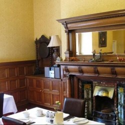 Thornton Lodge Dining Room