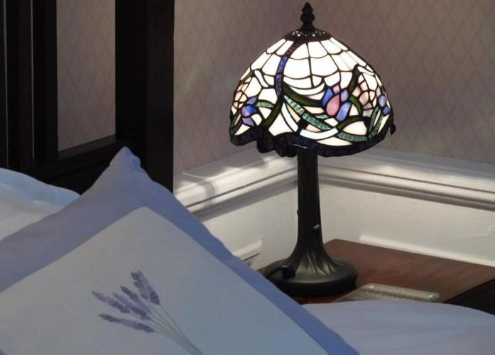 Thornton Lodge Table Lamp