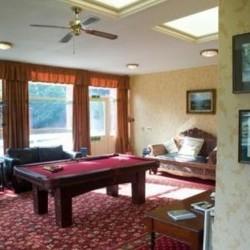 Thornton Lodge Pool Table