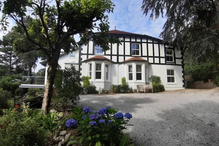 Tir y Coed bed and breakfast