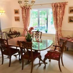 Tirol House Dining Room
