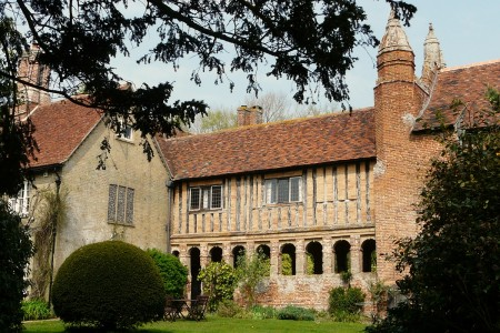 West Stow Hall Bed and Breakfast