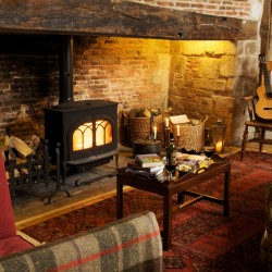Orchard & Garden self catering Cottages